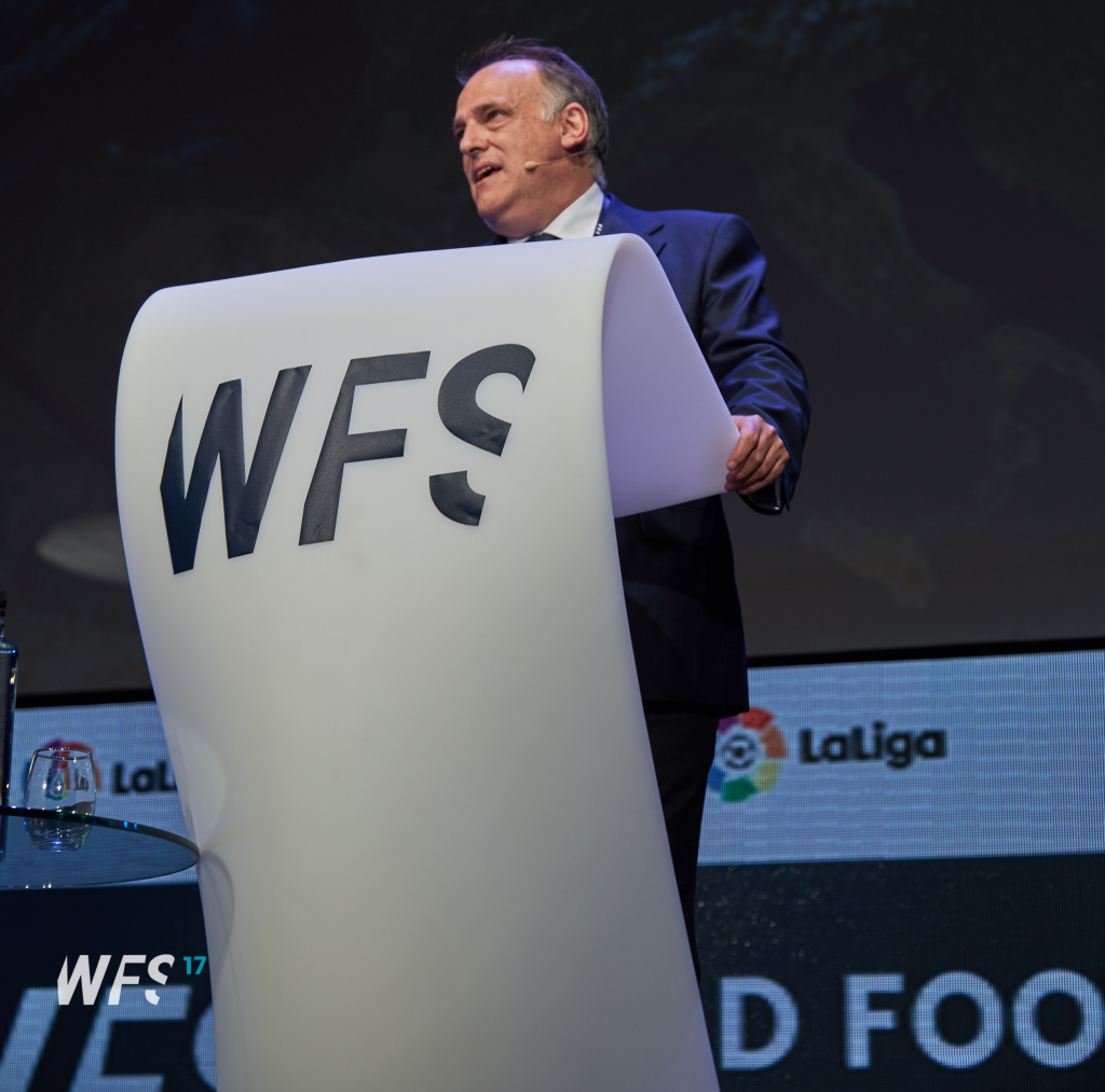 World Football Summit
