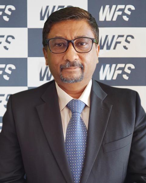 Mohan Rajaratnam