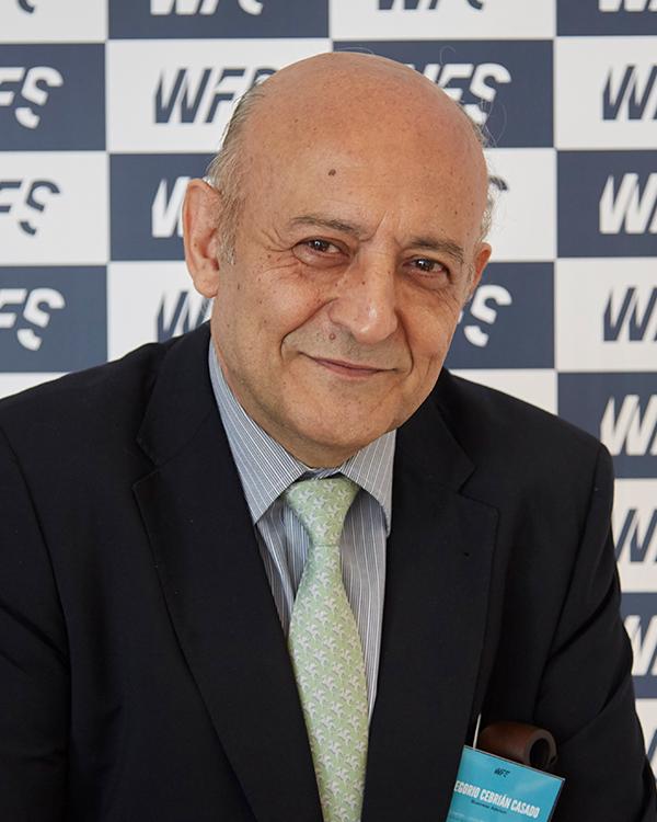 GREGORIO CEBRIÁN