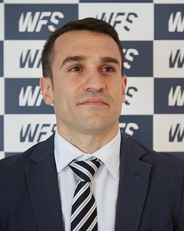 RODRIGO YAVARONE