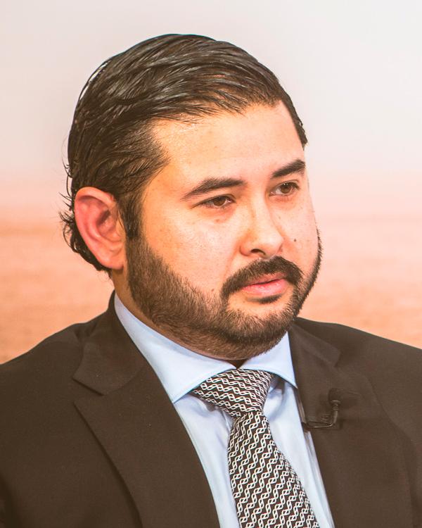 Tunku Ismail Idris