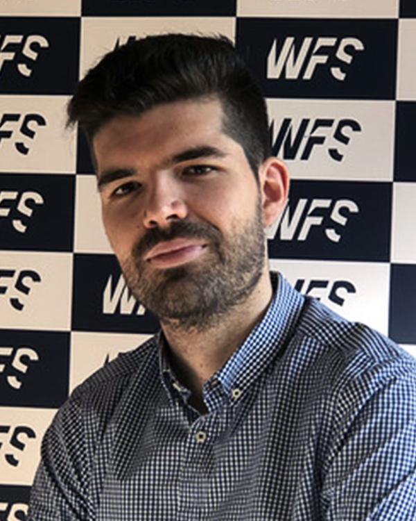 Pablo Martínez-Dorado